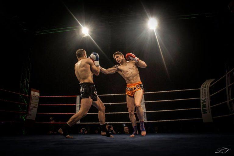 14. Neubrandenburger Fight Night