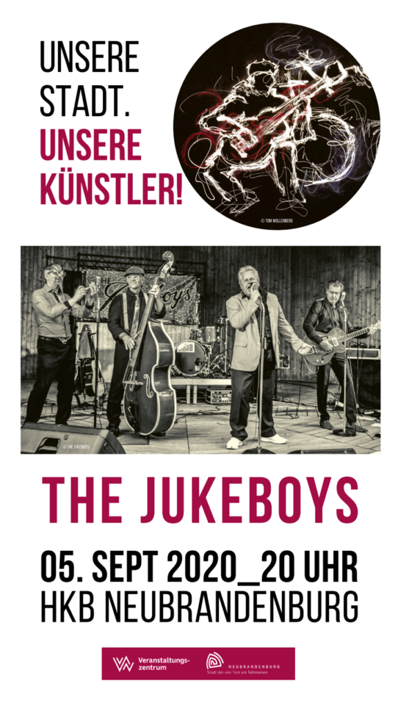 THE JUKEBOYS