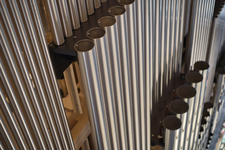 Das kleine Orgelkonzert