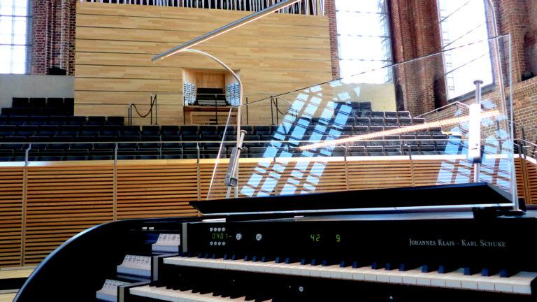 Achtung, Veranstaltungsabsage! Das kleine Orgelkonzert