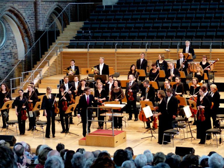 4. Philharmonisches Konzert: Beethoven VII