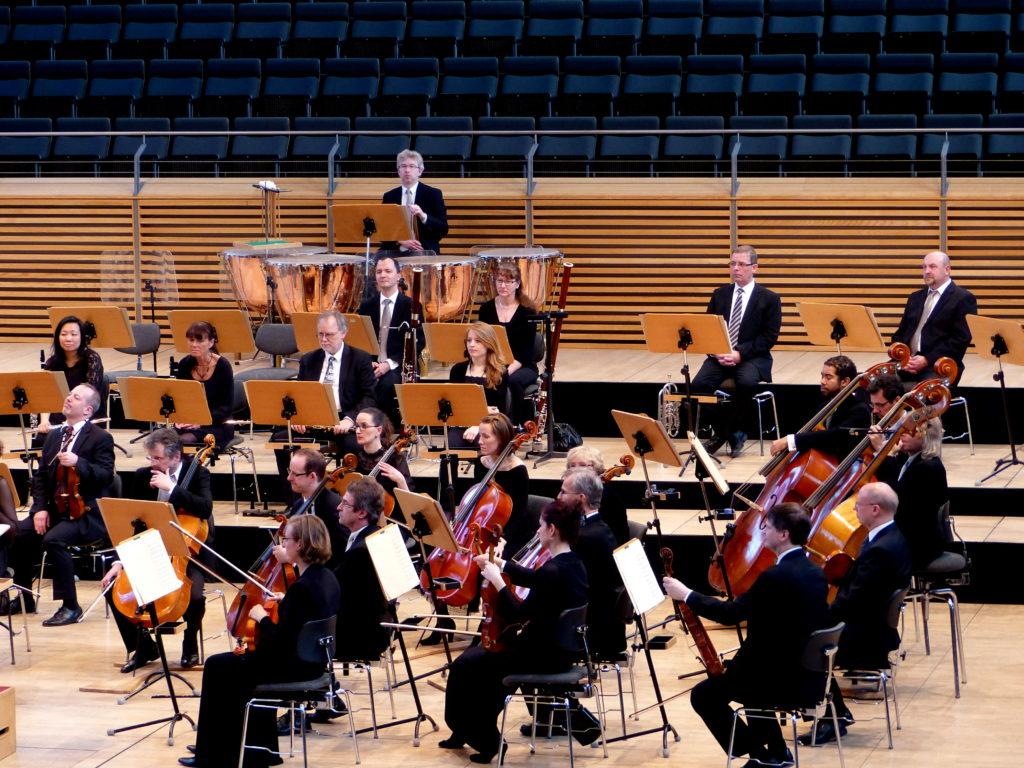 9. Philharmonisches Konzert: LEIPZIG