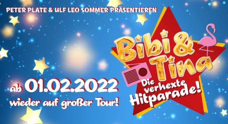 BiBi & Tina Tour