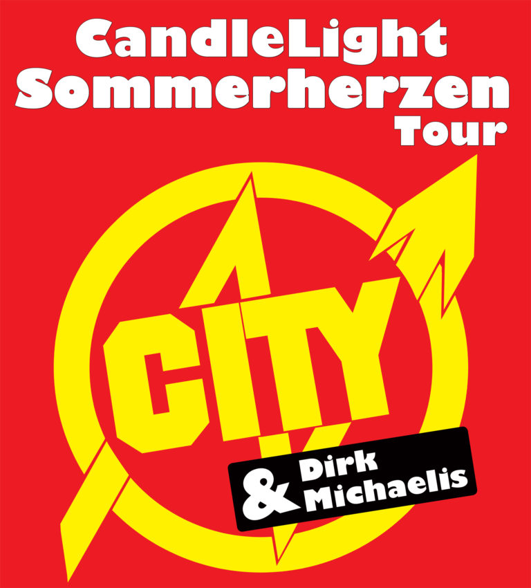 CITY & Dirk Michaelis
