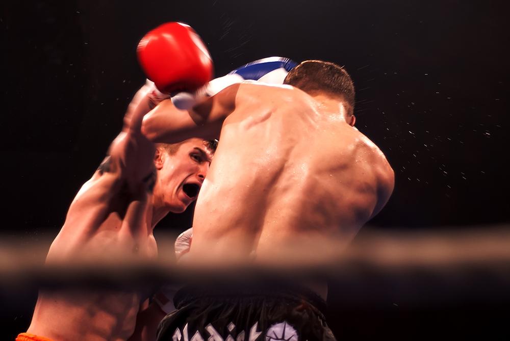 11. Neubrandenburger Fight Night