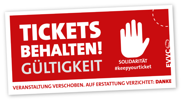 Achtung, Veranstaltungsverlegung! Kurt Krömer live