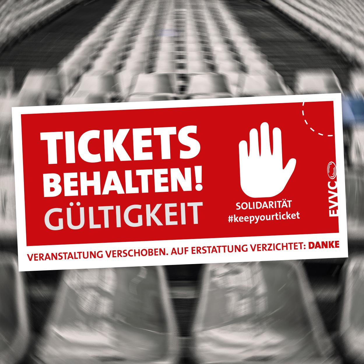 Achtung Veranstaltungsverlegung Katrin Sass Veranstaltungszentrum Neubrandenburg Gmbh