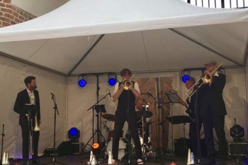German Trombone