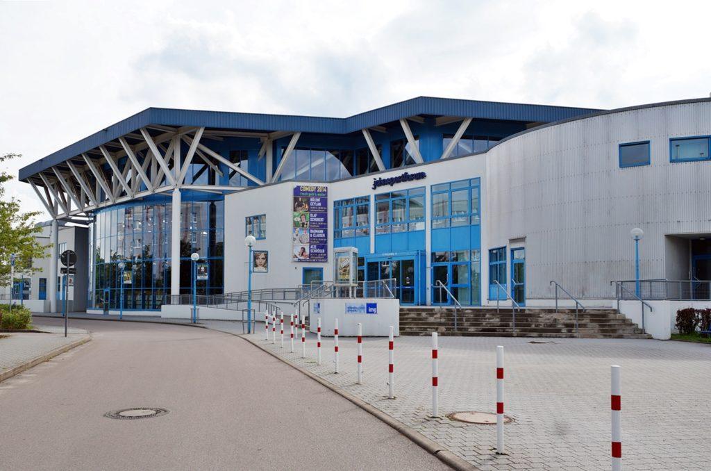 Punktspiele SV Fortuna