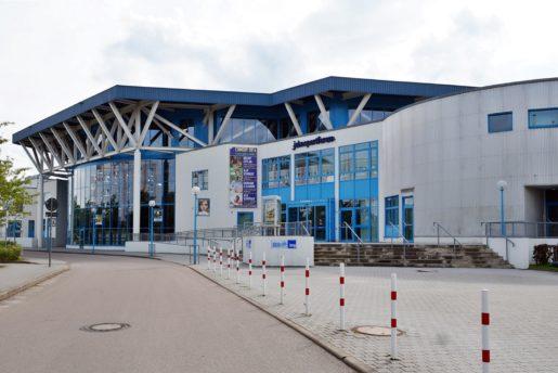 Jahnsportforum Neubrandenburg