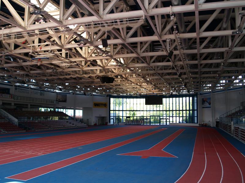 Norddeutsche Hallenmeisterschaften