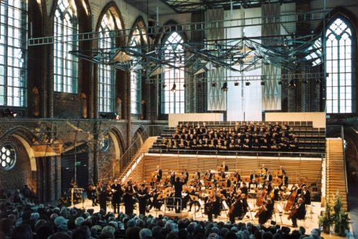 Konzert In Konzertkirche