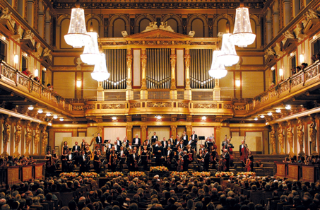 """""""Wiener Johann Strauß Konzert-Gala"""""""