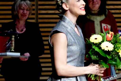 Konzert Iveta Apkalna ( © B. Schaeffer(351)