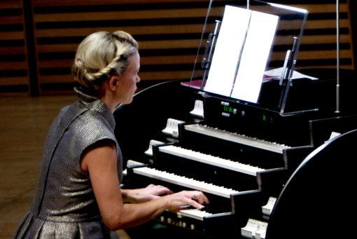 Konzert Iveta Apkalna ( © B. Schaeffer(377)