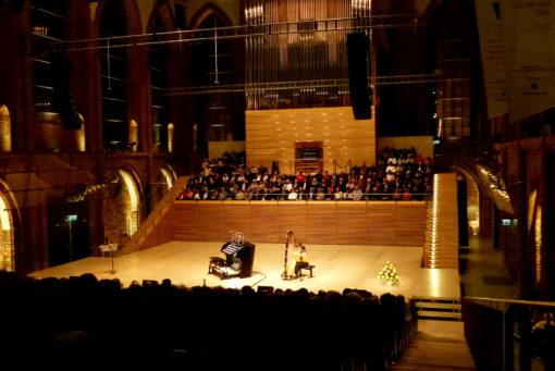 Konzert Iveta Apkalna ( © B. Schaeffer(382)