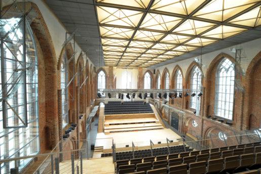 Konzertkirche Neubrandenburg