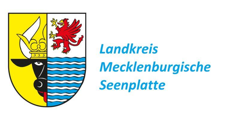 Kreistagssitzung Landkreis Mecklenburgische Seenplatte