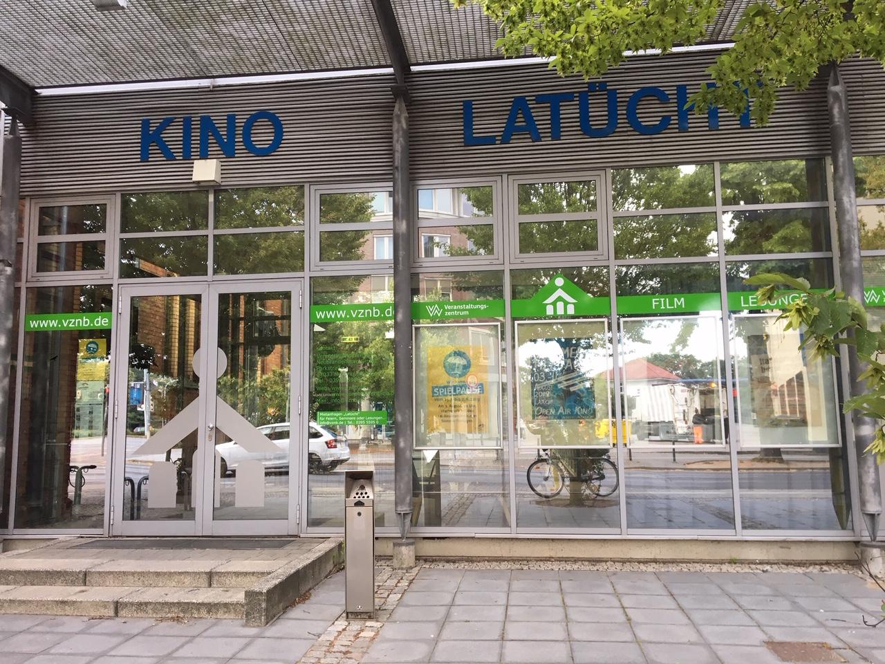 Latücht Neubrandenburg