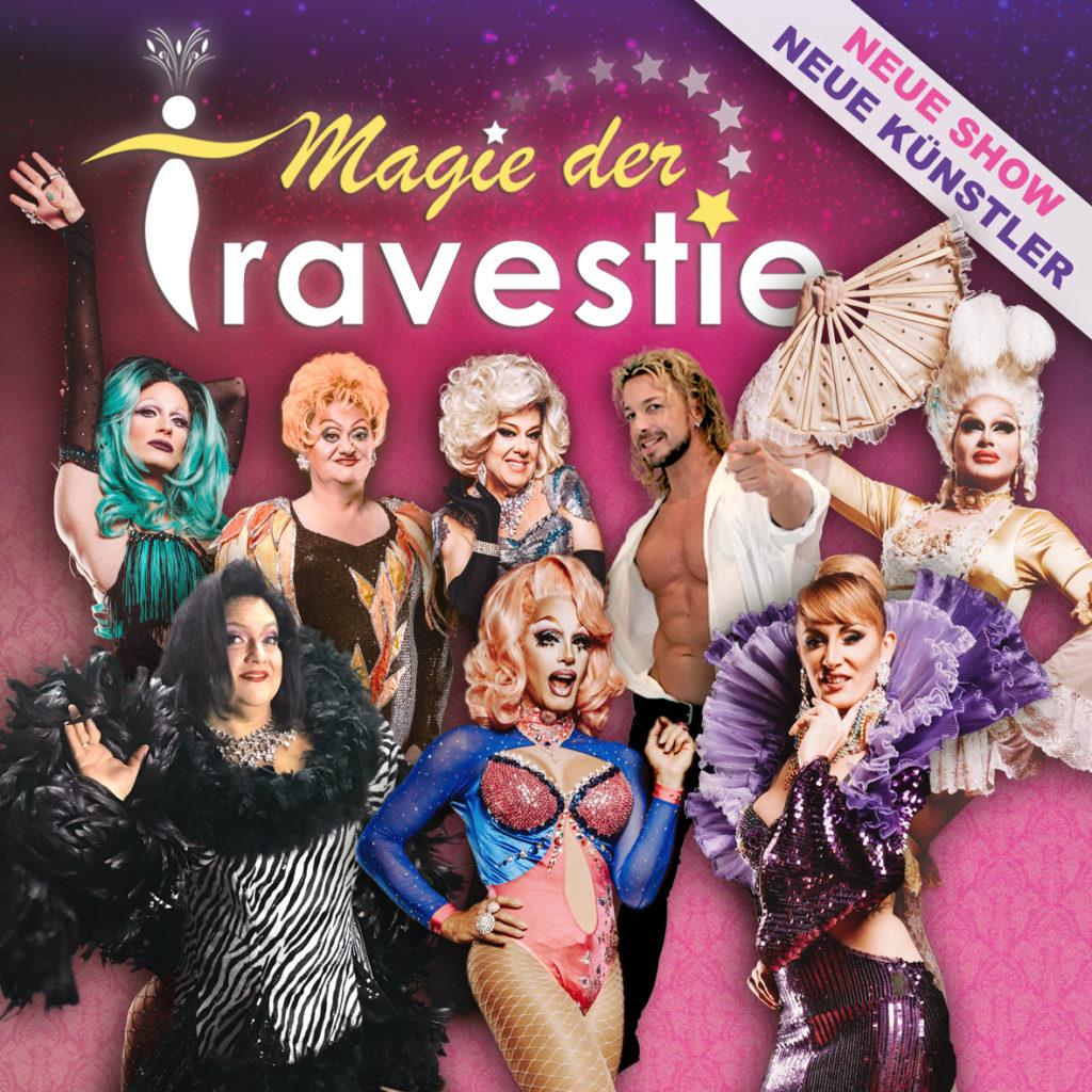 Magie der Travestie – Die Nacht der Illusionen