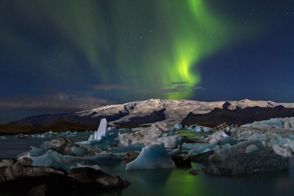 Island – Naturwunder am Polarkreis