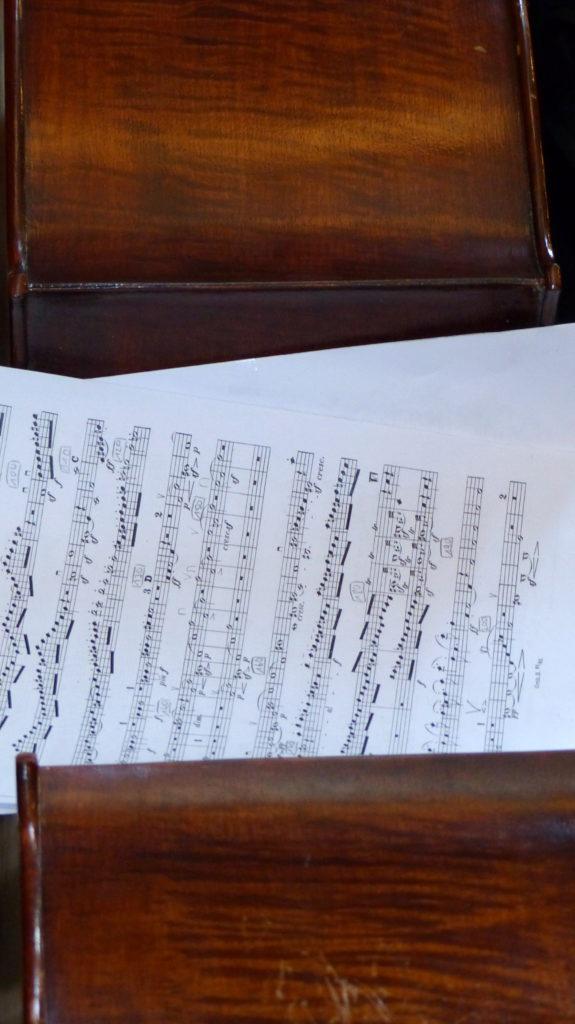 Neubrandenburger Philharmonie: 6. Konzertkirche +