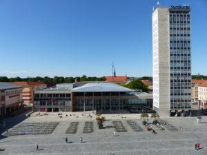 Haus der Kultur und Bildung