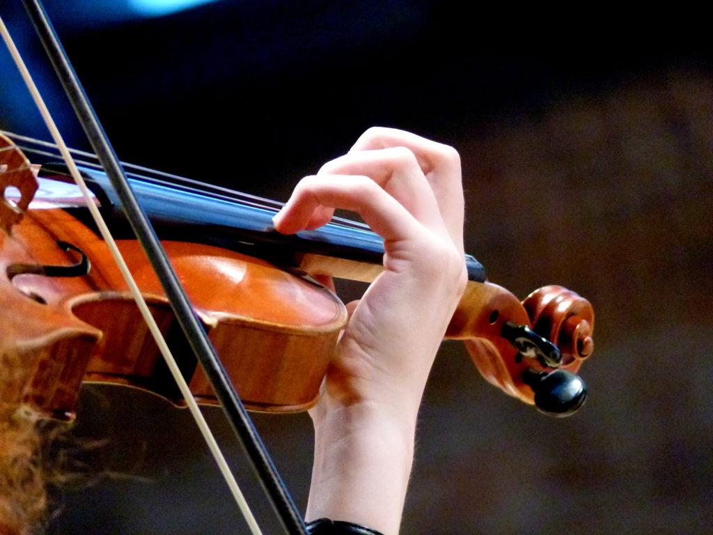 6. Philharmonisches Konzert: BEETHOVEN I