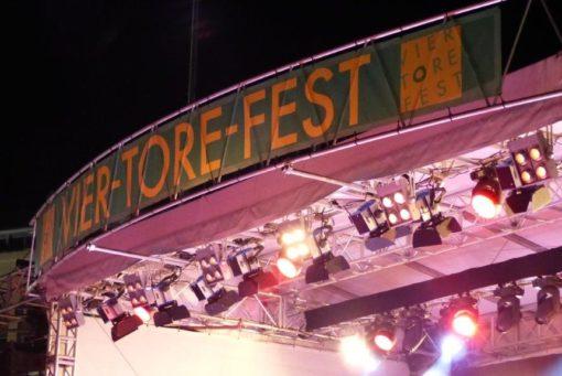 VIER-TORE-FEST 2021