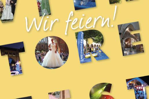Vier-Tore-Fest