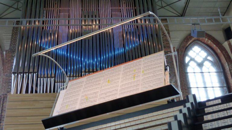 28. Internationale Orgeltage Neubrandenburg