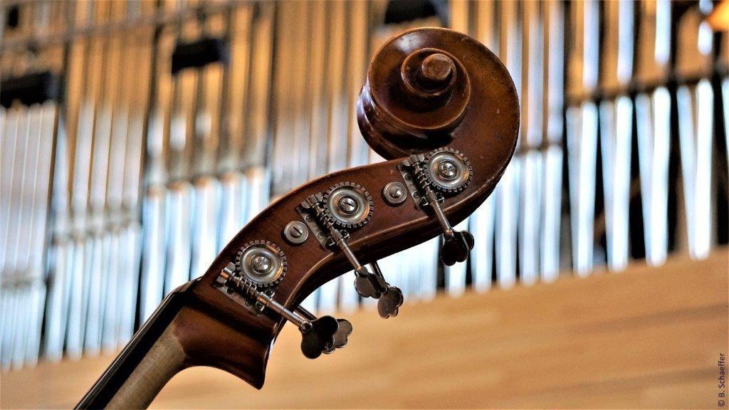 Musikalische Juwelen aus 4 Jahrhunderten